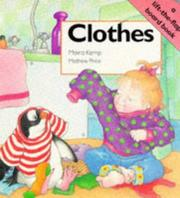 Cover of: Clothes