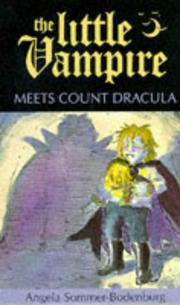 Cover of: The Little Vampire Meets Count Dracula