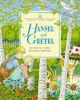 Cover of: Hansel and Gretel