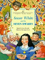 Cover of: Snow White and the Seven Dwarfs