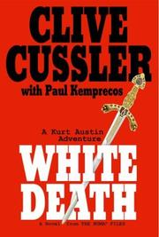 Cover of: White Death (NUMA Files #4)