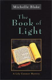 Cover of: The book of light