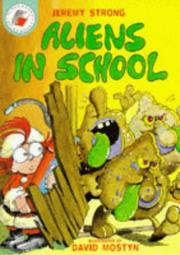 Cover of: Aliens in School (Red Storybook)