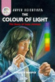 Cover of: The Colour of Light