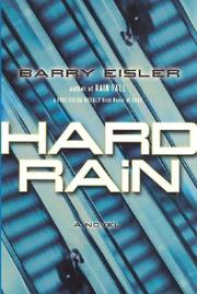Cover of: Hard rain