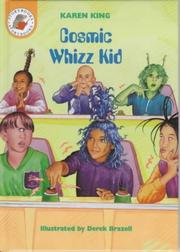 Cover of: Cosmic Whizz Kid (Red Storybook)