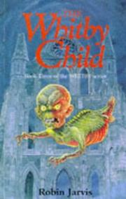 Cover of: The Whitby Child