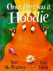 Cover of: Once There Was a Hoodie