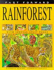 Cover of: Rainforests (Fast Forward)