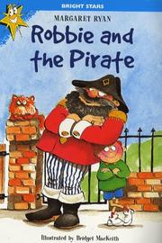 Cover of: Robbie and the Pirate (Bright Stars)