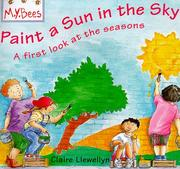 Cover of: Paint a Sun in the Sky (MYBees)