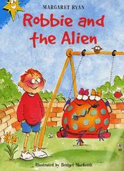 Cover of: Robbie and the Alien (Bright Stars)