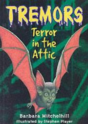 Cover of: Terror in the Attic (Tremors)