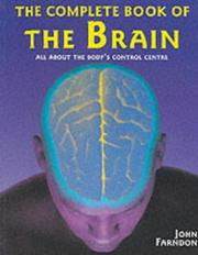 Cover of: The Complete Book of the Brain