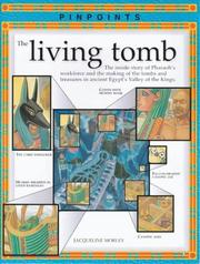 Cover of: Egyptian Tomb (Pinpoints)