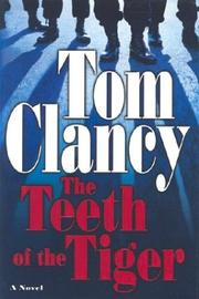 Cover of: The teeth of the tiger