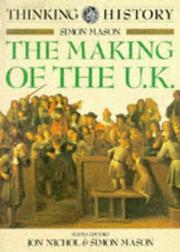 Cover of: The Making of the U.K. (Thinking History)