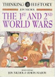 Cover of: Era of the Second World War (Thinking History)