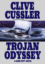Cover of: Trojan Odyssey | Clive Cussler