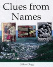 Cover of: Clues from Names