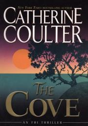 Cover of: The Cove (FBI Thriller (G.P. Putnam's Sons))