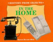Cover of: In the Home (History from Objects)