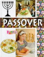Cover of: Passover (Festivals)