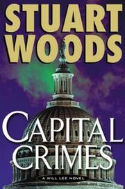 Cover of: Capital Crimes: A Will Lee Novel (Will Lee)