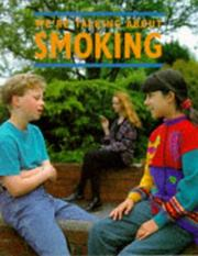 Cover of: We're Talking About Smoking (We're Talking About)