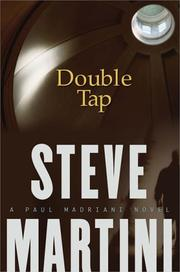 Cover of: Double Tap