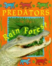 Cover of: Predators in the Rainforest (Deep in the Rain Forest)