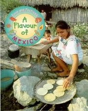 Cover of: Flavour of Mexico (Food & Festivals)