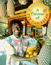Cover of: Flavours of the Caribbean (Food & Festivals)