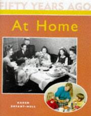 Cover of: At Home (Fifty Years Age)