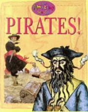 Cover of: Pirates! (Our Amazing World)