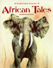 Cover of: African Tales (Traditional Stories)