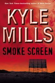 Cover of: Smoke screen | Kyle Mills