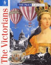 Cover of: The Victorians (Past in Pictures)
