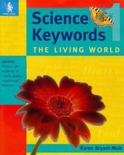 Cover of: Science Keywords