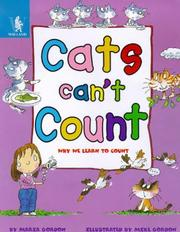 Cover of: Cats Can't Count (Animals Can't...)