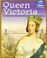 Cover of: Queen Victoria (Life & Times)