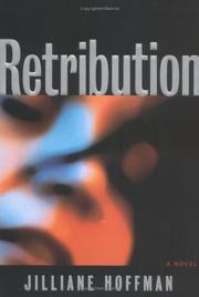Cover of: Retribution | Jilliane Hoffman