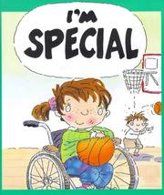 Cover of: I'm Special (Your Feelings)
