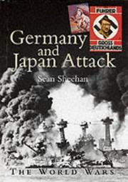Cover of: Germany and Japan (World Wars)