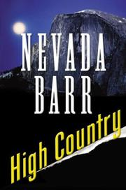 High Country by Nevada Barr