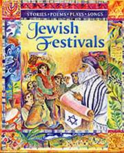 Cover of: Jewish Tales (Festival Tales)