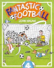 Cover of: Fantastic Football