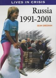 Cover of: Russia 1991-2001 (Lives in Crisis)