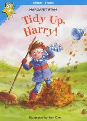 Cover of: Tidy Up, Harry! (Bright Stars)