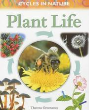Cover of: Plant Life (Cycles in Nature)
